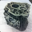 The case of gearbox 4WD